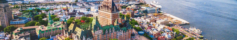 Succursale de Québec