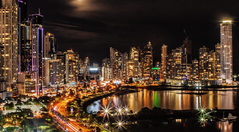 Voyage à Panama City