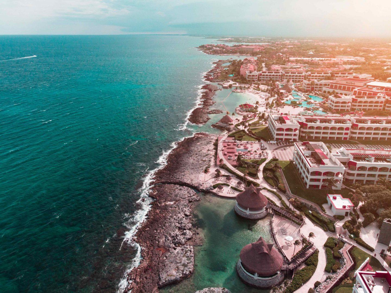 Voyage à Riviera Maya