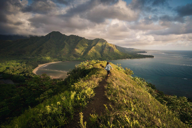 Voyage à Hawaï