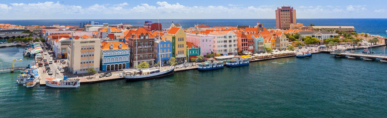 Voyage à Curaçao