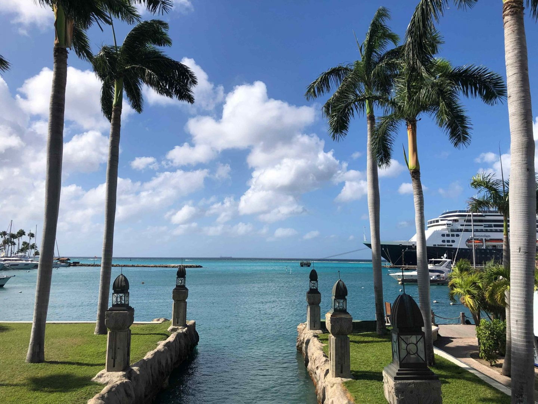 Tout inclus à Aruba