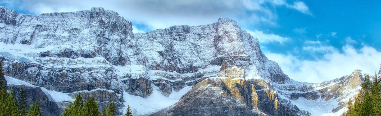 Voyage à Banff