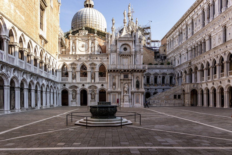 Voyage à Venice