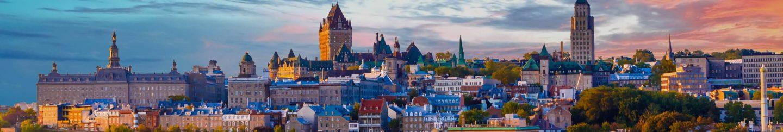 Organisation d'événement au Québec