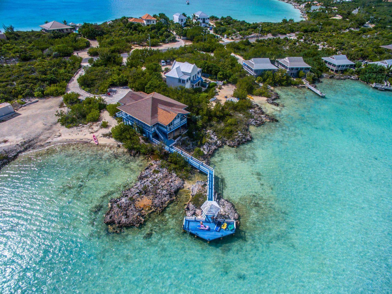 Voyage aux îles Turks et Caïques